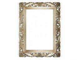 Obrazový rám - Silver pearl