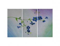 Obrazový set - Něžný květ
