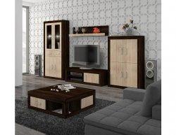 Obývací stěna Verin 10