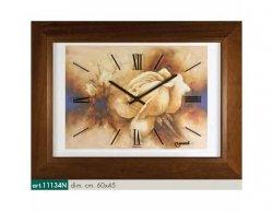 Originální nástěnné hodiny 11134N Lowell Prestige 60cm
