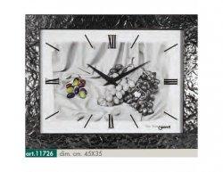 Originální nástěnné hodiny 11726 Lowell Prestige 45cm