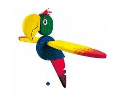 Papoušek, velký