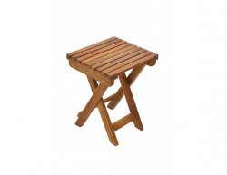 Skládací stolička Georgia