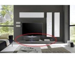 Skříňka pod televizi Cube-TV