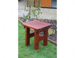 Zahradní stolička Rovná