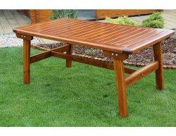 Zahradní stůl Gold, velký, bez povrchové úpravy