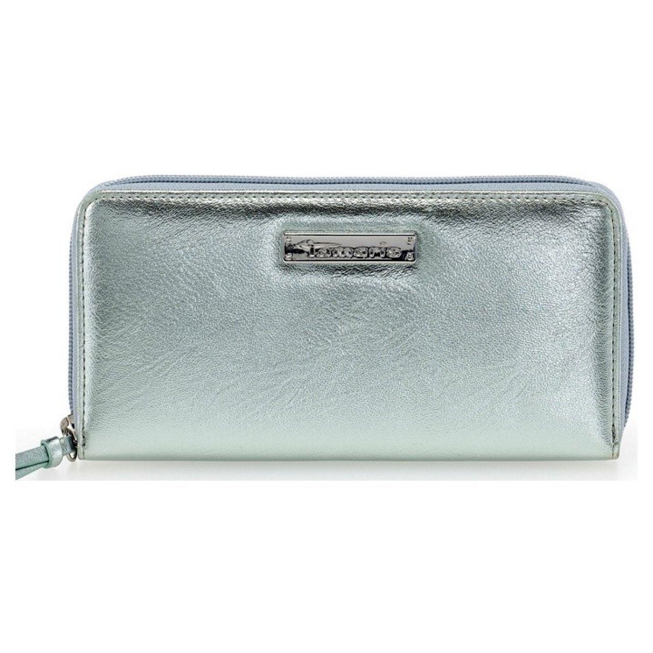 60e5bb3f27e Dámská peněženka Tamaris Debora - mint