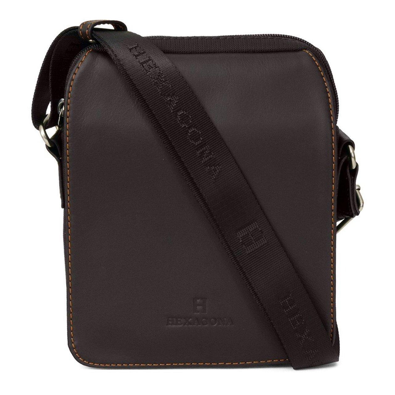 Panská taška na doklady Lee Cooper Noah - modrá  c554b63d9f