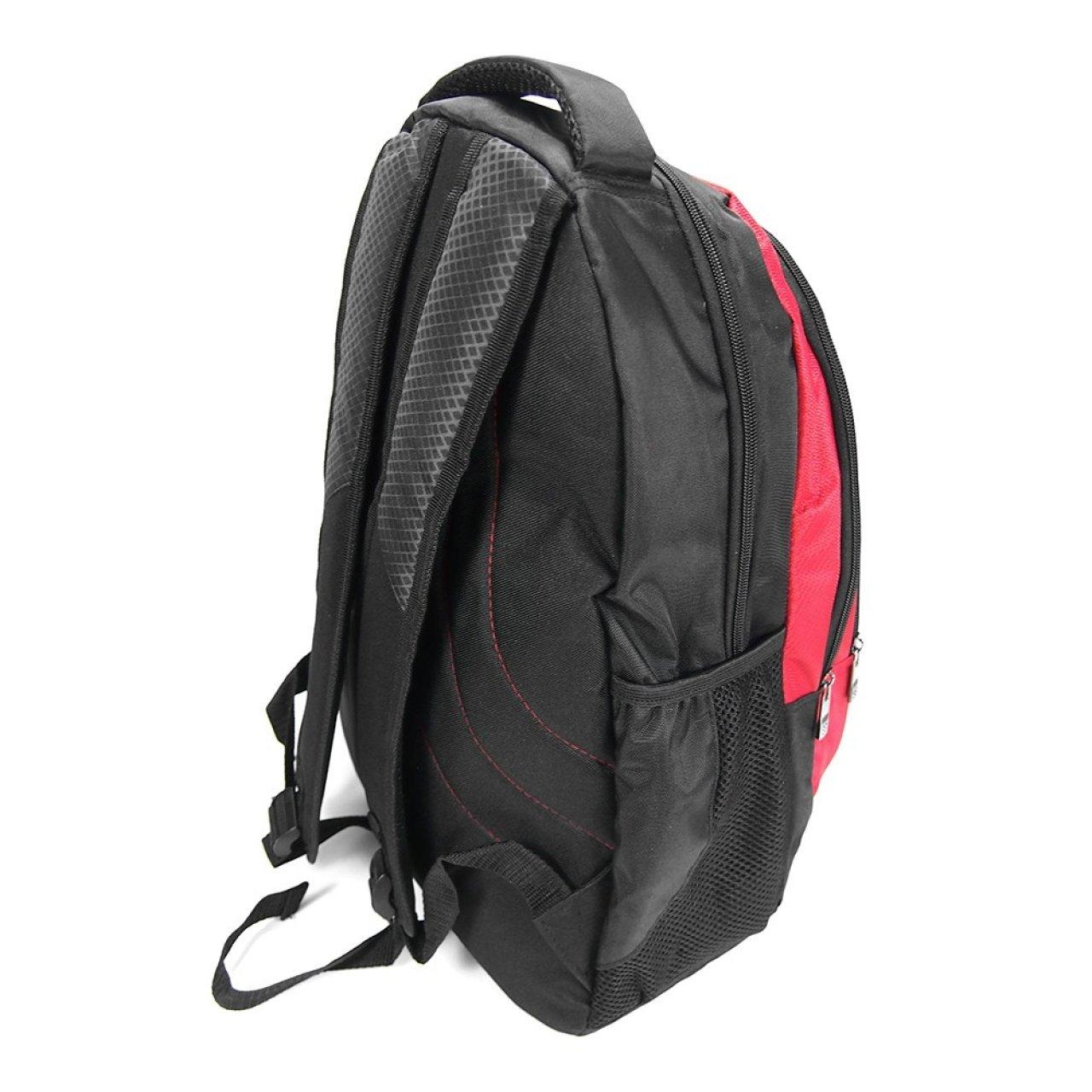 ba89d6e4da3 Sportovní batoh Enrico Benetti 47095 - červená