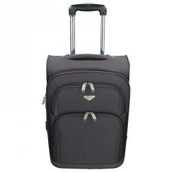 Cestovní kufr Airtex 9090 - šedá