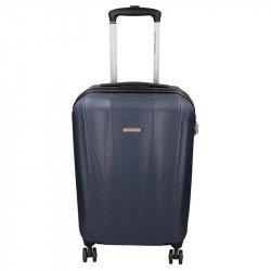 Cestovní kufr Marina Galanti Fuerta S - modrá 39l