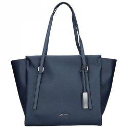 Dámská kabelka Calvin Klein Amanda -  modrá