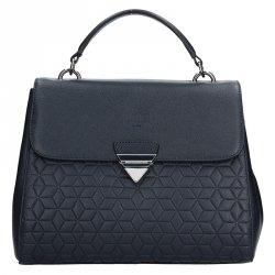Dámská kabelka Hexagona 465359 - modrá