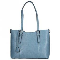 Dámská kabelka Hexagona 495332 - modrá