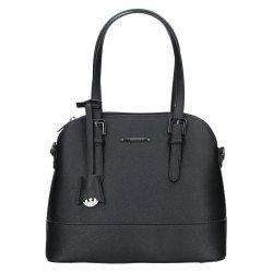 Dámská kabelka Hexagona 645159 - černá