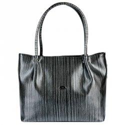 Pánská taška na doklady Hexagona 784629 - černá