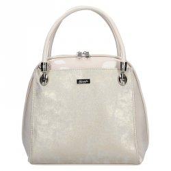 Dámská kabelka Maggio Joana - béžová