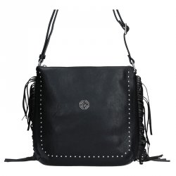 Dámská kabelka Marina Galanti Diana - černá
