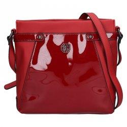 Dámská kabelka Marina Galanti Zorka - červená