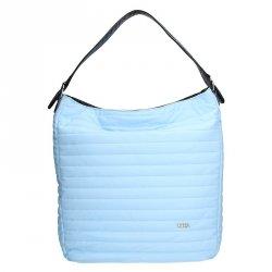 Dámská kabelka Seka Helga - modrá