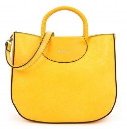 Dámská kabelka Tamaris Alexa - žlutá