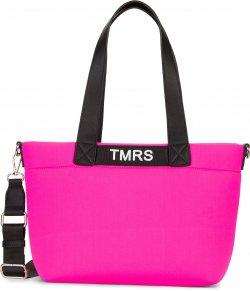 Dámská kabelka Tamaris Almira - růžová
