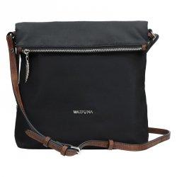 Dámská kabelka Waipuna Tamara - černá