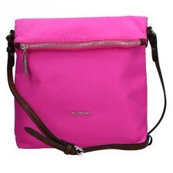Dámská kabelka Waipuna Tamara - růžová