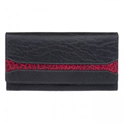Dámská peněženka Tamaris  Maxima  - stříbrná