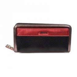 Dámská peněženka Doca 64872 - černá