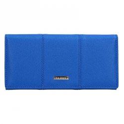 Moderní dámská peněženka Just Dreamz Bára - světle šedá