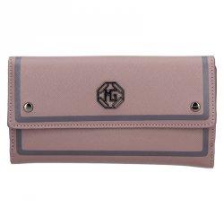 Dámská peněženka Marina Galanti Clara - růžová