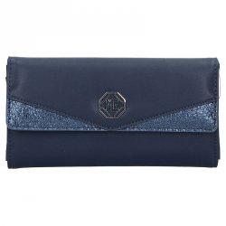 Dámská peněženka Marina Galanti Lucia - modrá