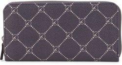 Dámská peněženka Tamaris Anastasia - tmavě modrá