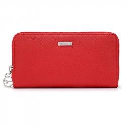 Dámská peněženka Tamaris Maxima - červená