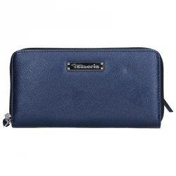 Dámská peněženka Tamaris Pavla - modrá