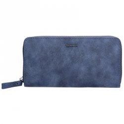 Dámská peněženka Tamaris Svenja - modrá