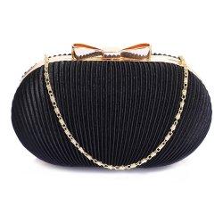 Dámské psaníčko LS Fashion Bethany - černá