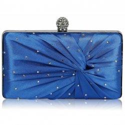 Dámské psaníčko LS Fashion Sky - modrá