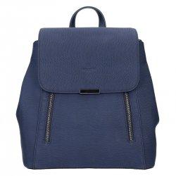 Dámský batoh Hexagona 255118 - modrá