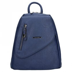 Dámský batoh Hexagona 374767 - modrá