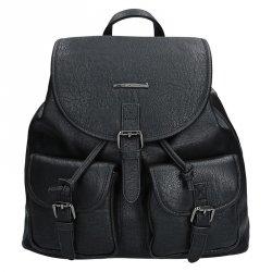 Dámský batoh Hexagona 374963 - černá