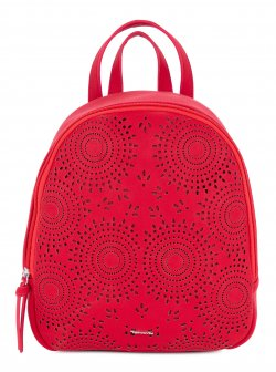 Dámský batoh Tamaris Alisan - červená