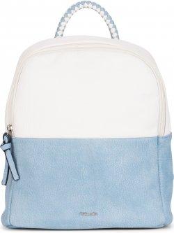 Dámský batoh Tamaris Almira - světle modrá