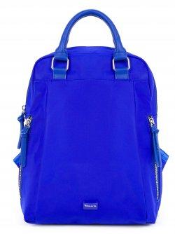 Dámský batoh Tamaris Anna - modrá