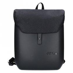 Dámský trendy batoh Ju'sto J-Back - černá