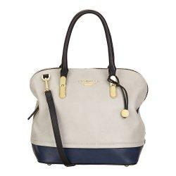 Elegantní dámská kabelka Fiorelli EMME - šedá