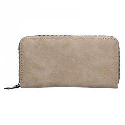 Moderní dámská peněženka Just Dreamz Bára - béžová