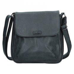 Dámská crossbody kabelka Calvin Klein Sofia - černo-šedá