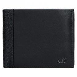 Pánská kožená peněženka Calvin Klein Lenon